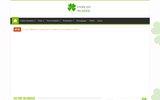 screenshot http://www.vivre-en-irlande.fr/ Irlande