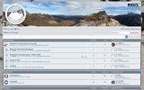 screenshot http://www.vtt-savoie.fr Forum VTT Savoie