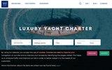 screenshot http://www.worldwideluxuryyacht.com/?lang=fr location de yacht de luxe caraibes mediterranee