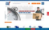 screenshot http://www.yeswecad.com/ Consommables pour traceur grand format