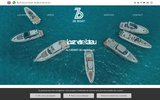 screenshot http://www.zeboat.fr location de bateaux à marseille