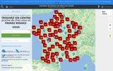 screenshot https://ct.rdv-online.fr prise de rendez-vous de contrôle technique automobile