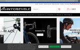screenshot https://www.intercycle.fr/ Intercycle