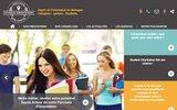 screenshot https://www.student-orientation.fr/ Orientation scolaire à Vannes
