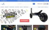 screenshot https://www.trot-secure.fr www.trot-secure.fr