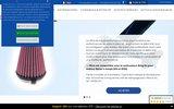screenshot https://www.ulmtechnologie-shop.com ULM Technologie Shop