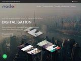 creation web maroc Agence web maroc