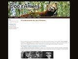 Le zoo d'Amien