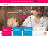airnounou.com est â vendre
