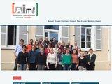 site thumbnail www.chorale-aime.com/