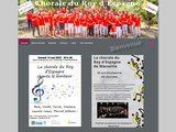 vista en miniatura www.choraleduroydespagne.fr/