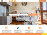 clickandbed.com est â vendre