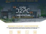 architecte-lyon-plan-de-maison-pour-permis-de-construire
