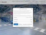 delamet-fabricant-drautomatisation-de-ligne-de-production