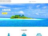 destination-caraibes.net est â vendre