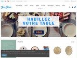 jolietable.com est â vendre