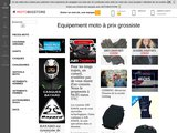 motobigstore.com est â vendre
