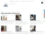 paris-depannage.com est â vendre