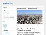 paris-guide-web.com est â vendre