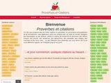 proverbes-et-citations-l-annuaire-de-reference