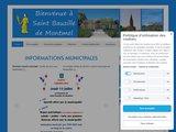 Saint Bauzille de Montmel