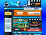 ticlap.com est â vendre