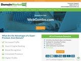 webgombo.com est â vendre