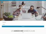 L'annuaire des agences web en Suisse romande