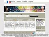 Colonel, Annuaire des sites de France
