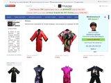 Boutique de mode japonaise et asiatique