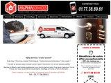 Alpha services, Entreprise de serrurerie, vitrerie, plomberie & électricité; à votre service depuis plus de 10 ans