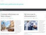 Annuaire web France : annuaire de référencement
