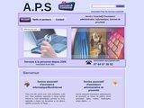 Association APS assistance administrative et informatique sur Vichy et environs, cusset, molles, gannat