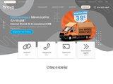 Compagnie internet et téléphonie - Bravo Telecom