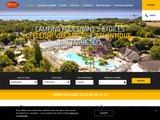 Camping à Fouesnant