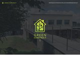Green Construct: maisons passives et blocs coffrants