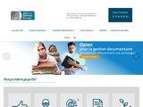 Location vente de photocopieurs, systèmes d'impressions et de numérisation  et de solution de gestion documentaire