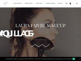 Maquilleuse pro Lyon - Laura maquilleuse pro