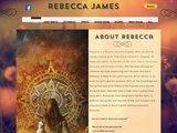Medium Rebecca James