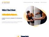 Bienvenue Chez OPEN DEPANNAGE SERVICE 06.46.37.00.31 / 09 50 80 58 47 TARIF : Ouverture de porte simple 49 € / Déplacement 30 € = Total 79 € TTC