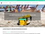 FEELFREE FRANCE IMPORT : Sac étanche
