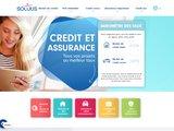 Miniature de Rachat de crédit Solutis