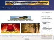 Blog religijny - Biblia, interpretacja, znaczenie