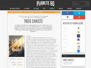 chroniques & articles