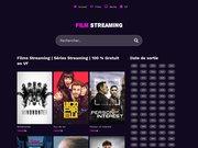 film streaming séries str...