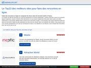 image du site http://www.absoluflirt.fr/