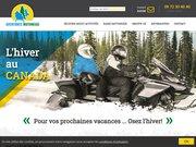 image du site http://www.aventuresmotoneige.com