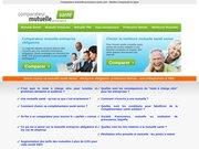 image du site http://www.comparateur-mutuelle-assurance-sante.com