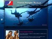 image du site http://www.franceplongeephuket.com/
