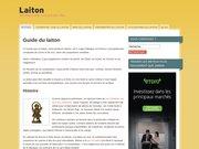 image du site http://www.laiton.eu/